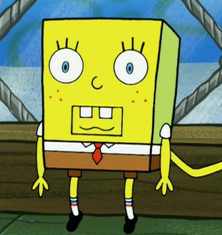 File:Mini SpongeBob.png