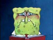 185px-Sad Spongebob