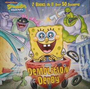 Demolition Doofus book