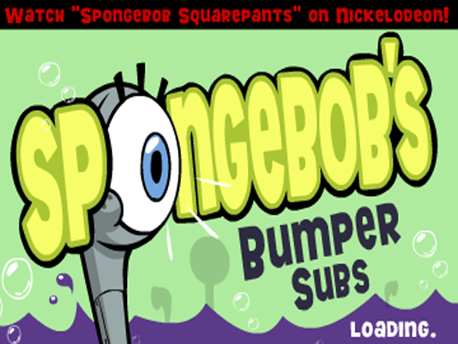 File:SpongeBob's Bumper Subs - Loading screen.png