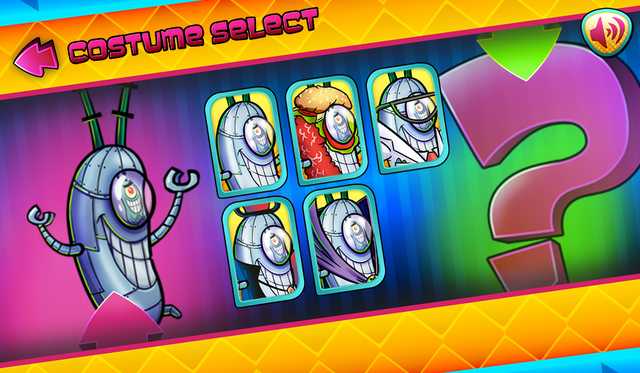 File:Bikini Bottom Brawlers Plankton choices.png