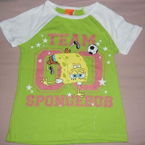 File:SpongeBob Soccer T-Shirt.jpg