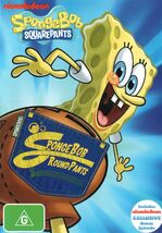 To SquarePants or Not to SquarePants Australian DVD