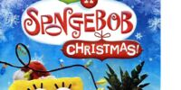 It's a SpongeBob Christmas! (DVD)