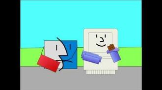 SpongeBob MacPants 3 - Eat Barnacle Chips