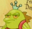 Prince Dingus
