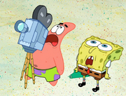 Mermaid Man & Barnacle Boy VI The Motion Picture 147