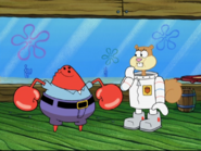 Mr. Krabs in Bubble Troubles-35