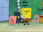 SpongeBob in Pet Sitter Pat-13