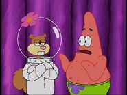 Sandy & Patrick