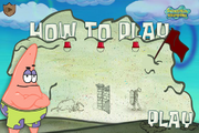 Sand Castle Hassle How to Play screen 2