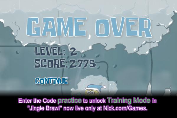 File:Sub Zero Hero - Game Over.png