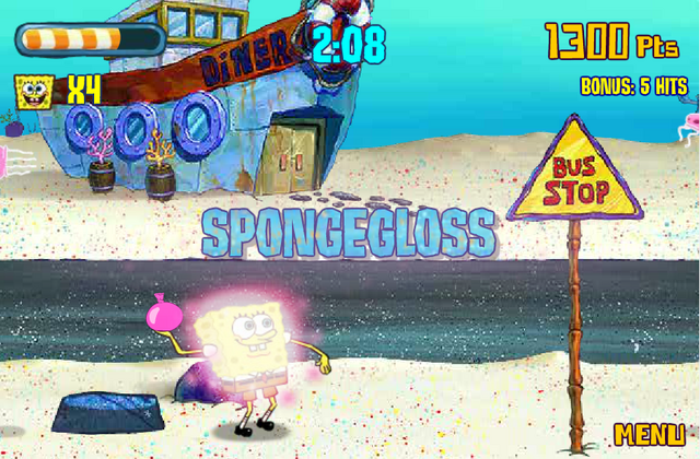 File:Picture Day Disaster SpongeBob with spongegloss on.png