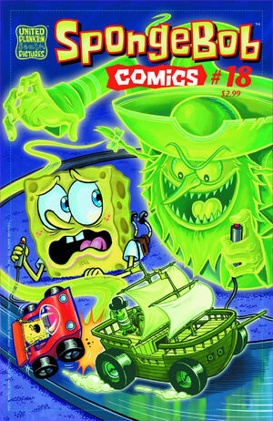 SpongeBobComicsNo18