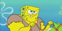 Blackened Sponge (gallery)
