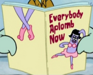 Everybody Aplomb Now