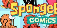 SpongeBob Comics No. 48