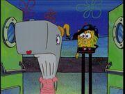 Pearl & Spongebob