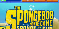 The SpongeBob Movie Game: Sponge on the Run/gallery
