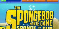 The SpongeBob Movie Game: Sponge on the Run/gallery