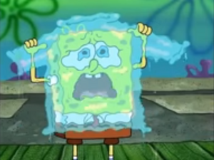 Sweater of Tears