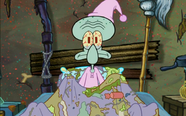 Squidward's Trash House6