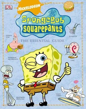 SpongeBob the guide