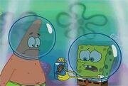 Spongebob-the-wormy-episode