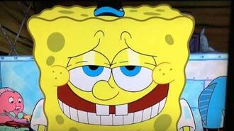 New SpongeBob Episode in February