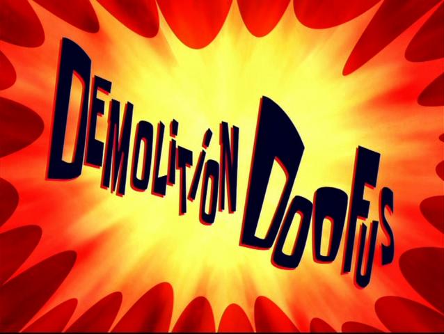 File:Demolition Doofus.png