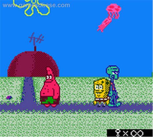 File:SpongeBob SquarePants- Legend of the Lost Spatula - 2001 - THQ, Inc..jpg