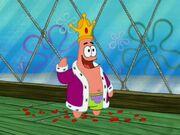 King Patrick