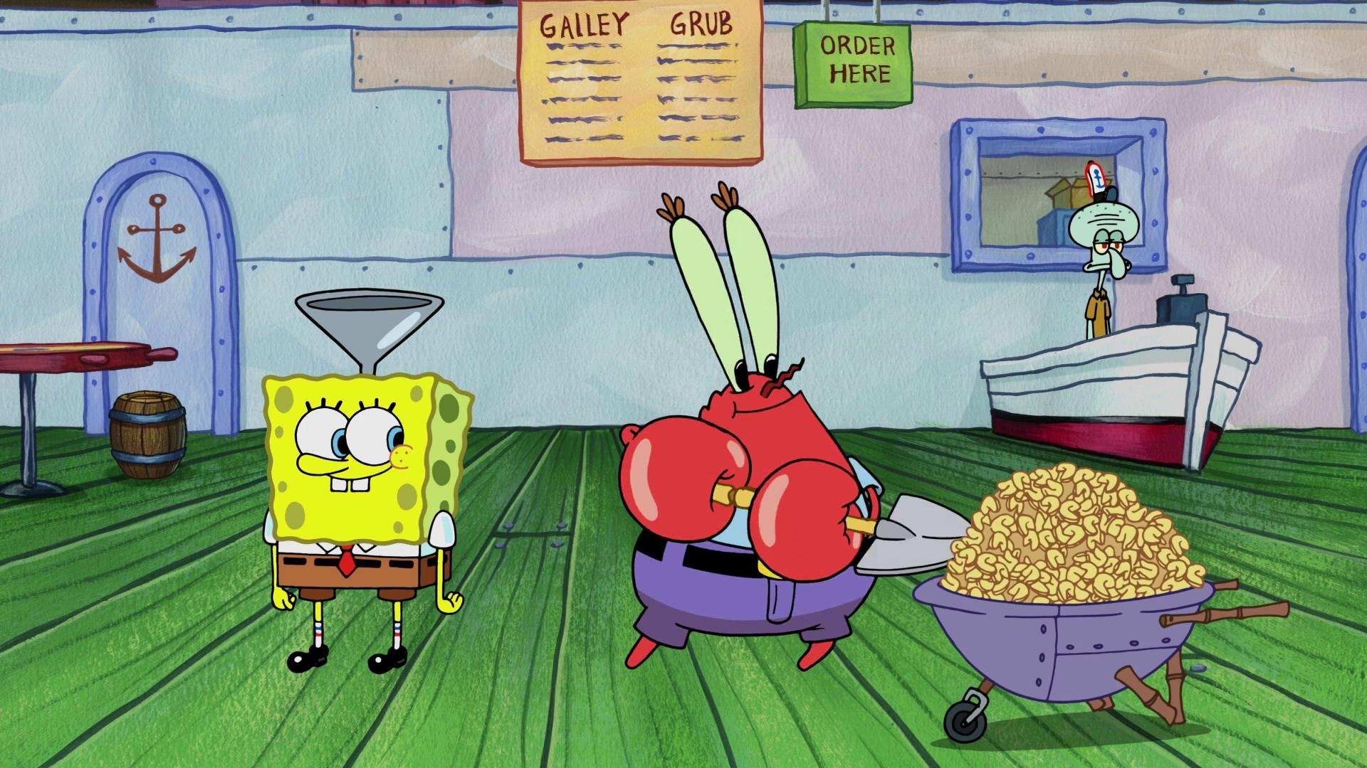Chinese Food Encyclopedia Spongebobia Fandom Powered