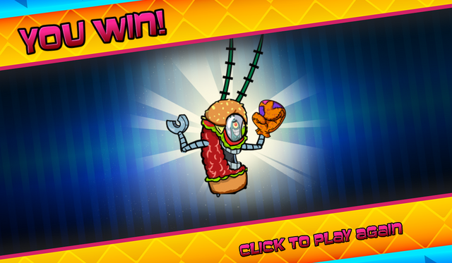 File:Bikini Bottom Brawlers Krabby Patty Plankton robot you win.png