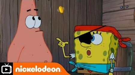SpongeBob SquarePants - Secret Hideout Nickelodeon