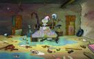 Squidward's Trash House7
