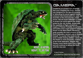 File:G Unleashed Gamera by MegaZeo.jpg