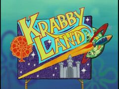 Krabby Land