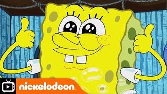 SpongeBob SquarePants - Thumbs Up - Nickelodeon UK