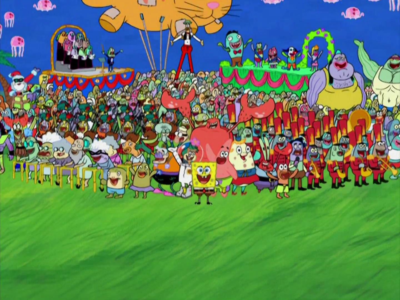 Spongebob S Last Stand Encyclopedia Spongebobia Fandom