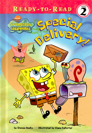 File:Special Delivery! Book - Original cover.png