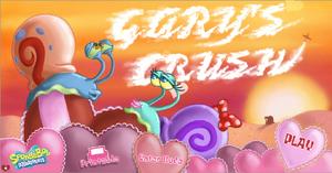 Gary's Crush