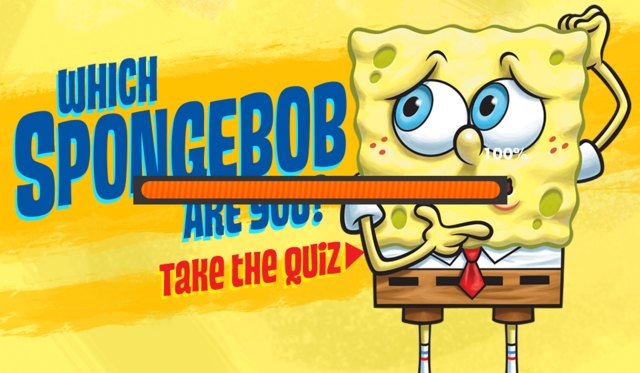 File:Which SpongeBob Are You? - Loading bar glitch.png