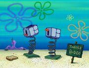 ToasterRodeo
