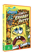 Fear of a Krabby Patty 2