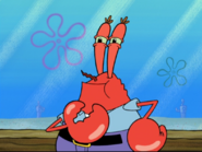 Mr. Krabs in Bubble Troubles-16