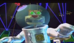 Robo Sandy 2
