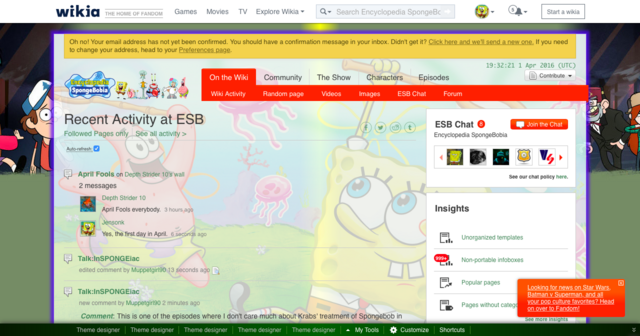 File:Gravity Falls background on SpongeBob SquarePants wiki.png