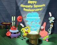 Images spongebob and mr.krabs 12