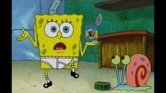 SpongeBob SquarePants - Breakfast For Gary